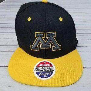 Minnesota Golden Gophers Zephyr Hat